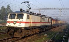 Surge Pricing will apply on high-speed train tickets like Rajdhani and Shatabdi