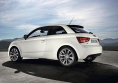 Complete gallery of cars models. Rating by years for seekig cars made since 1900 and breathtaking photos. Audi A1, Automobile Industry, Car Makes, Dream Garage, Dream Cars, Vehicles, Wheels, Board, Pretty