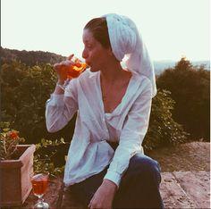 Muse Monday: Stella von Senger