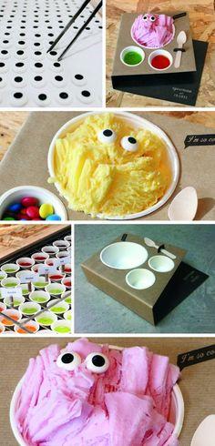 Eyescream and friends, una heladería muy peculiar de Barcelona - Noticia - Distribución - MarketingNews.es