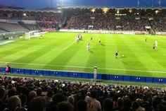 Ce jeudi 30 août, les Girondins de Bordeaux se sont qualifiés pour l'Europa League en s'imposant 3 à 2 face à l'Etoile Belgrade.