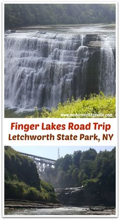 Finger Lakes is a New York region. It is fantastic and very scenic with ma … – Finger Lakes Region 2019 – Road Trip Acadia National Park Camping, Grand Canyon Camping, Places In New York, Places To See, Road Trip Checklist, Camping San Sebastian, Letchworth State Park, Perfect Road Trip, Travel Usa