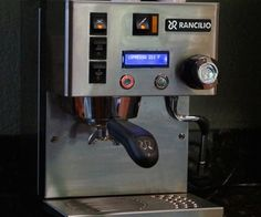 Internet of Things - RasPi Espresso Machine iSPRESSO  repined by Dara Medes