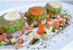 Fotorecept: Aspikové tortičky
