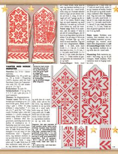 mitens mitens Record of Knitting Yarn spinning, weaving and stitching jobs such as BC. Crochet Mittens Free Pattern, Knit Mittens, Knit Crochet, Knitting Charts, Knitting Patterns, Crochet Patterns, Beading Patterns, Fair Isle Knitting, Knitting Yarn