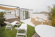 洗練された屋上とデザインで 無限に広がるライフスタイル「casa sky(カーサ・スカイ)」 – #casa