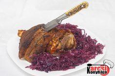 Csülök Karcsi módra - Karcsi konyhája