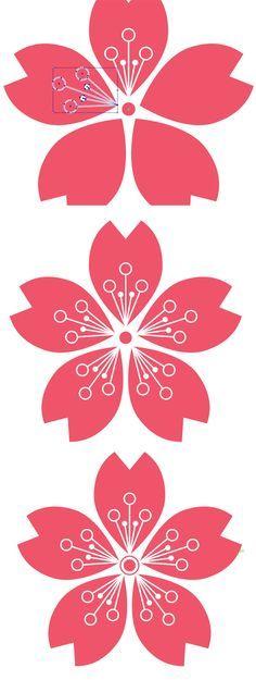 Create a Gentle Flat Oriental Pattern in Adobe Illustator - Tuts+ Design &…