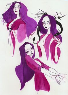 Stress death Pretty Art, Cute Art, Arte Disney, Art Reference Poses, Character Design Inspiration, Aesthetic Art, Cool Drawings, Cartoon Art, Art Sketches