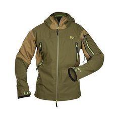 Men's Rocky Provision Jacket 603610 Olive (US Men's M (Mns Size 38-41.5))