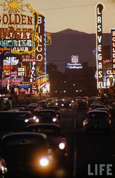 Bingo palace Down Town Vegas 1955  You can find chips from these casinos at www.all-chips.com