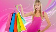 Mit einem Login überall einkaufen im Shoppingcenter!
