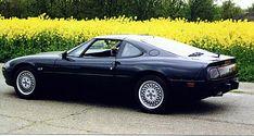 Jaguar F-Type, 1980