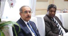 Presidente Danilo Medina Se Reúne Con Alcaldes De Barahona Para Atender Sus Necesidades