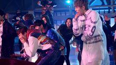JJCC -질러(Fire) MV