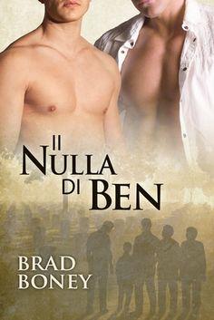 Il nulla di Ben by Brad Boney