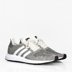 online store 11e0f 2d9ce adidas Originals Skor - Swift Run Ecru Tint Ftwr White Core Black