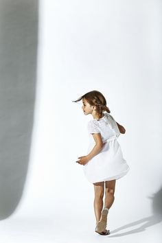 Kid fille Little Couture