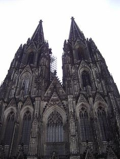 Kohln, Germany