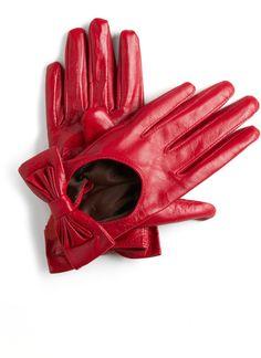 Modcloth Tirelessly Tasteful Gloves