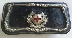 Cartucherín Cruz Roja 1909-31 Gala