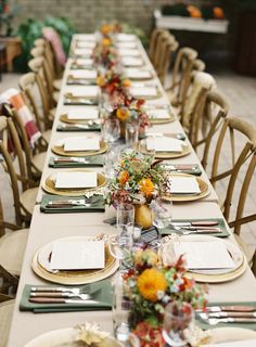 Hosting Thanksgiving? Prep with this helpful timeline: http://www.stylemepretty.com/living/2015/11/18/countdown-to-thanksgiving/