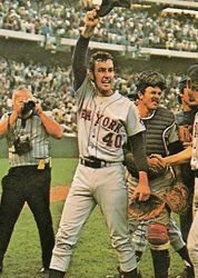 New York Mets Pictures (1962- Present)