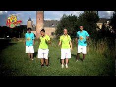 Minidisco - Boem Boem Shake Shake -/ Roompot / Hogenboom / Resort Arcen / Koos Konijn / - YouTube