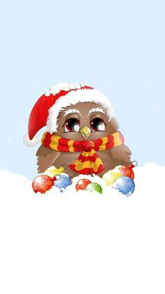 Christmas Wallpaper, Ronald Mcdonald, Disney Characters, Fictional Characters, Merry Christmas, Owl, Disney Princess, Abstract, Merry Little Christmas
