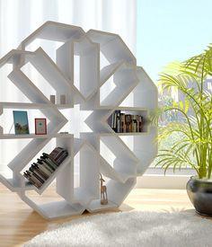 Awesome bookshelf hylle shelf