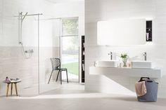 Boa   Série obkladů   SIKO KOUPELNY Double Vanity, Bathtub, Bathroom, House, Design, Bath, Standing Bath, Washroom, Bathtubs