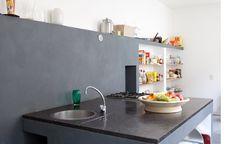 Cole - Interiors - Work - MVS - The Maarten Van Severen Foundation