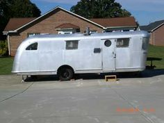 Spartan trailercoaches for sale 1946 Manor - $5400