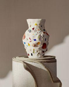 The photo styling portfolio of Jessie Cundiff Ceramic Clay, Ceramic Pottery, Slab Pottery, Ceramic Bowls, Pottery Sculpture, Sculpture Art, Ceramic Sculptures, Ceramic Design, Vases