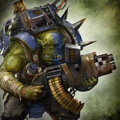 Orks,Warhammer 40000,warhammer40000, warhammer40k, warhammer 40k, ваха, сорокотысячник,фэндомы,Deff Skullz Warhammer 40k Figures, Warhammer Art, Warhammer Models, Warhammer 40k Miniatures, Warhammer Fantasy, Warhammer 40000, Warhammer Armies, Orc Warrior, Orks 40k