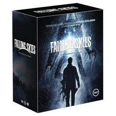 Falling Skies: The Complete Series Box Set (Dvd)