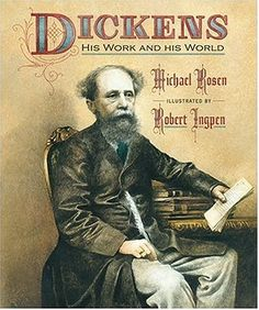 Dickens: His Work And His World, 2005 Parents' Choice Award Silver Award - Books #Book