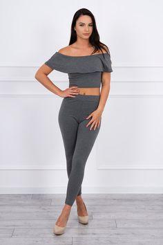 Pants, Dresses, Fashion, Graphite, Vestidos, Moda, Trousers, Women Pants, Fasion