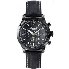Ingersoll Men's IN3220BBK Taos Watch - On Sale Now at SalmaWatches.com  $489.95