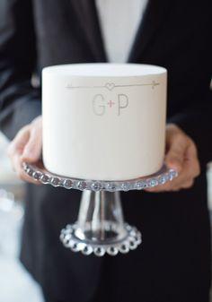 wedding cake | Casa Atelier blog