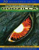 Godzilla [Includes Digital Copy] [UltraViolet] [Blu-ray] [1998]