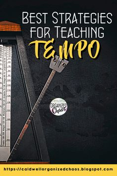 One of the fundamental aspects of music that students need to explore in general elementary music is tempo, but it can be difficult to come up with different lesson ideas to keep students engaged while giving them the practice they need. Today I want to share some of my most effective strategies and lesson ideas for teaching tempo, no matter what grade level or specific aspect of tempo I'm working with. Teaching Music, Student Teaching, Songs About Trains, Simple Dance Steps, Hungarian Dance, Elementary Music Lessons, Rhythmic Pattern, I Gen, Different Words