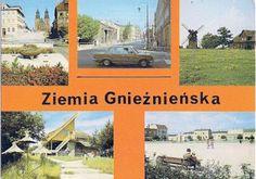 Gniezno - pierwsza stolica Polski - jest najciekawszą miejscowością Szlaku Piastowskiego.