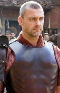 Pullo Rome, 52 a.C