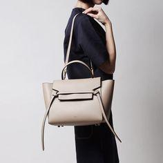 celine belt bag - Go Celine Handbags, New Handbags, Replica Handbags, Fashion Handbags, Fashion Bags, Fashion Backpack, Celine Belt Bag, Bucket Backpack, Popular Bags