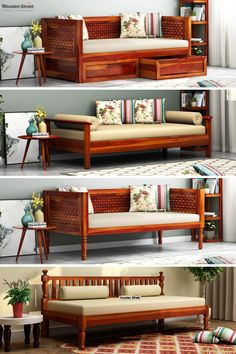 Wooden Sofa Designs, Home Room Design, Furniture Design Living Room, Bed Furniture Design, Wooden Sofa Set, Living Room Sofa Design, Furniture Design Chair, House Interior Decor, Home Decor Furniture