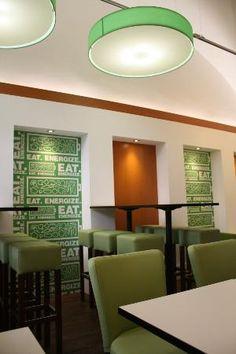 freshii restaurant images | FRESHII Restaurant Reviews, Vienna, Austria - TripAdvisor