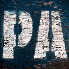 'PA' - Father's Day coming up alert..............! (Also good for Pennsylvannians, residents of Port Arthur, Prince Albert, Palo Alt, Panama or Palermo, Performance Artists and Personal Assistants, those who operate Personal Address systems, members of the Press Association... the list goes on and on...!)