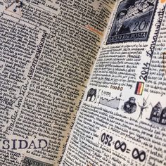 José Naranja: The Orange Manuscript. Ready to be shipped Sketch Journal, Sketchbook Pages, Art Journal Pages, Art Journals, Visual Journals, Stavanger, Memory Journal, Beautiful Notebooks, Bullet Journal Books