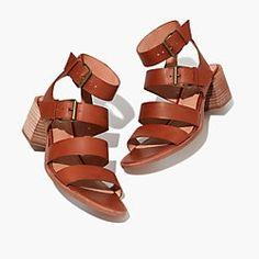 900ed85fc62770 Women s Shoe   Boot Shop. Madewell SandalsSandal HeelsGladiator ...